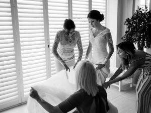 Lemeez's Dress by Alana van Heerden Wedding Gowns