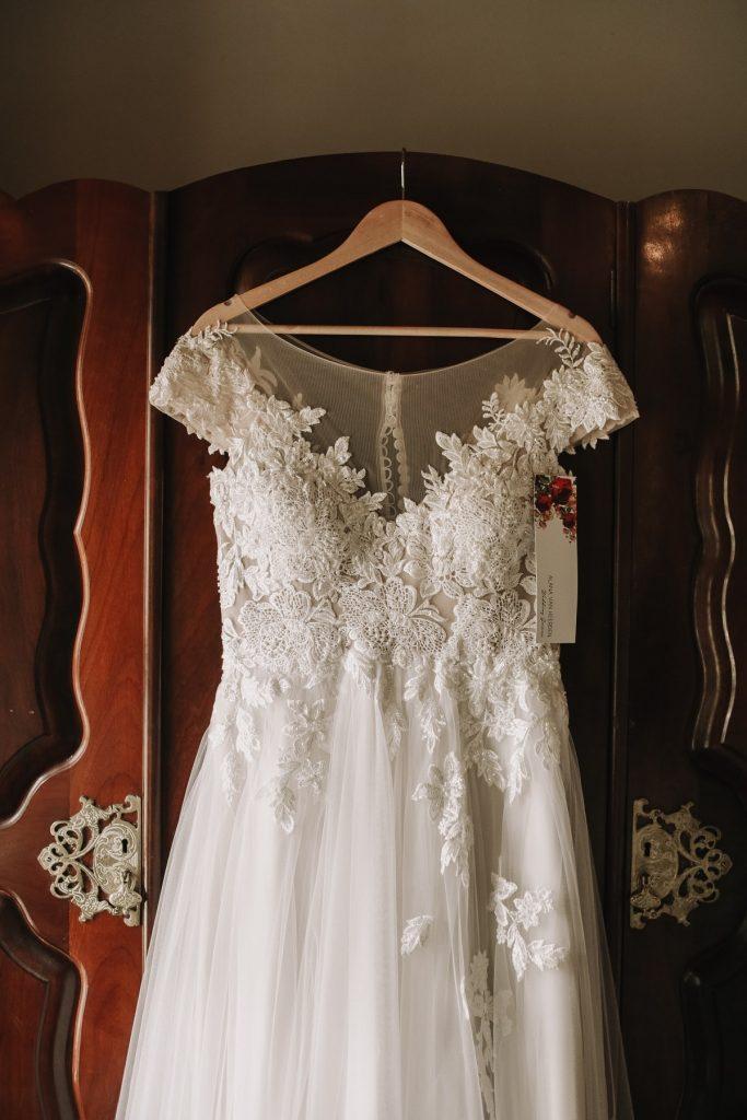 Fiona's Dress by Alana van Heerden Wedding Gowns