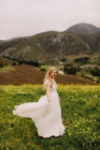 Fiona's Dress by Alana van Heerden Wedding Gowns
