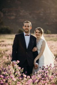 Inge's Dress by Alana van Heerden Wedding Gowns