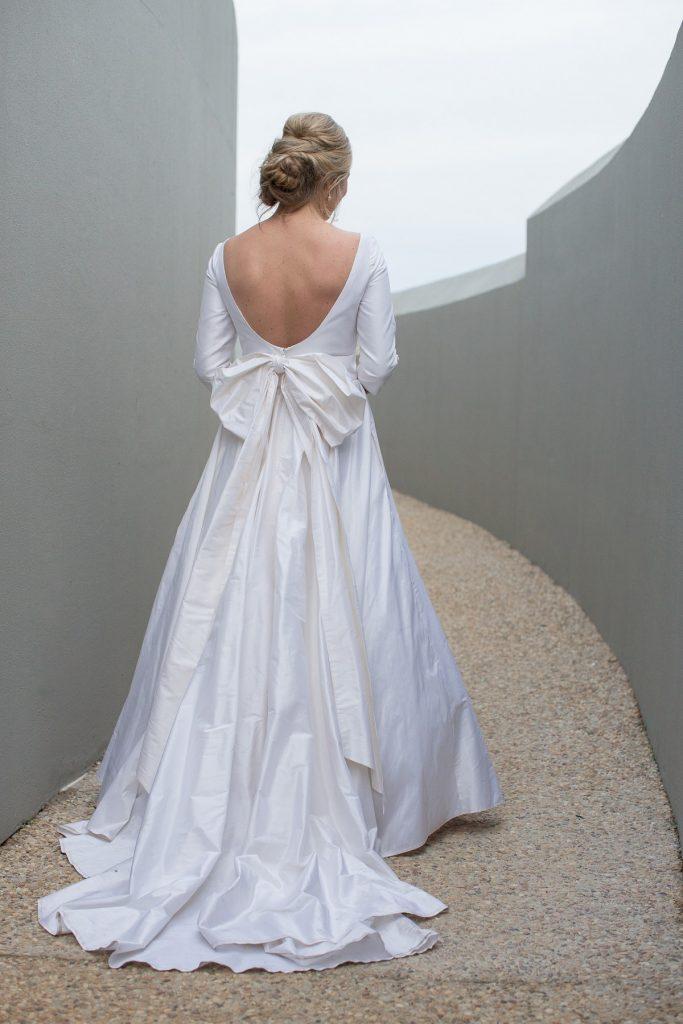 Aletta's Dress by Alana van Heerden