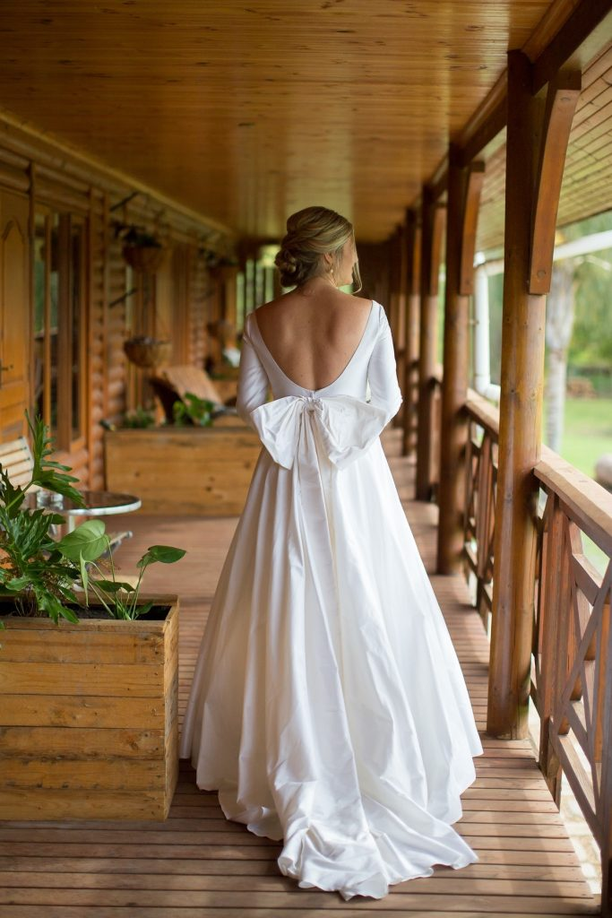 Aletta's Dress by Alana van Heerden