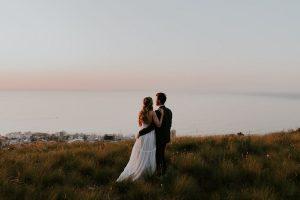 Courtney's Dress by Alana van Heerden Wedding Gowns
