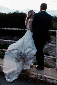 Michelle's Dress by Alana van Heerden Wedding Gowns
