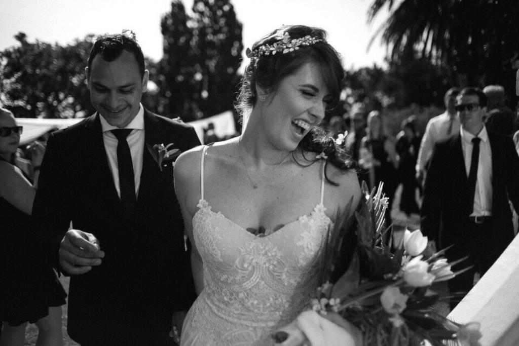 Natasha's Dress by Alana van Heerden Wedding Gowns