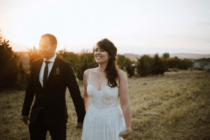 Natasha's Dress by Alana van Heerden Wedding Gowns